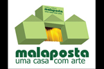 Cartaz Malapostapeq _mini